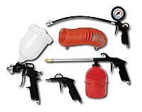Набор пневматического инструмента - 5 предметов