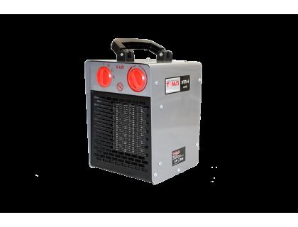 Электрическая тепловая пушка ТЭМП ЭТП-4 (4кВт)