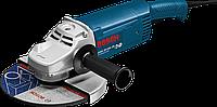 Угловая шлифмашина GWS 22-230 H Professional