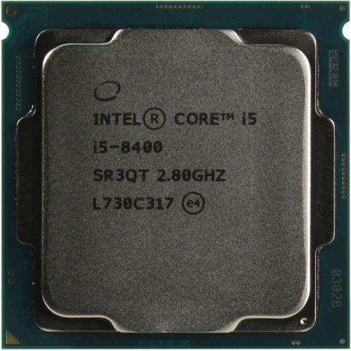Процессор Intel Core i5-8400 2.8GHz,9MB
