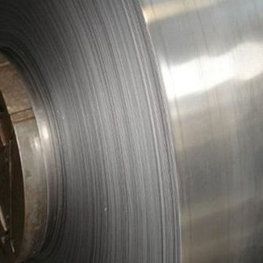 Лента стальная повышенной прочности ТУ 14-1-5296-2004