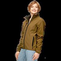 Куртка Softshell нового поколения, StanThermoDrive, 70N, Хаки (38), XXS/42