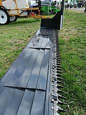 Приспособление для уборки рапса (рапсовый стол 9м), фото 2