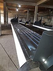 Приспособление для уборки рапса (рапсовый стол 9м), фото 3