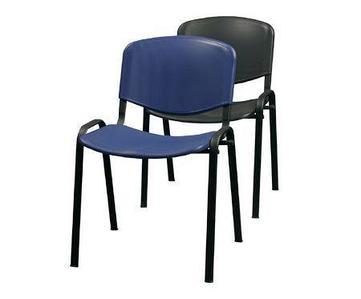 Офисный стул Изо-пластик