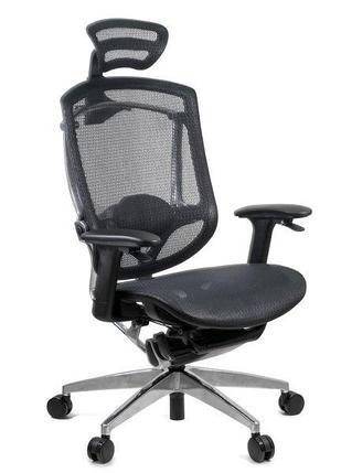 Кресло руководителя Marrit, фото 2