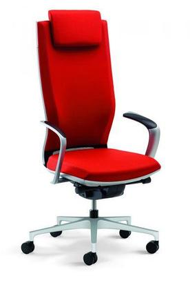 Кресло руководителя Moteo, фото 2