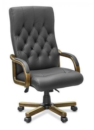 Кресло руководителя Oxford, фото 2