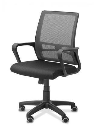 Кресло для персонала Акцент, фото 2