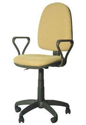 Кресло оператора Престиж (экокожа), фото 2
