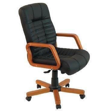 Кресло Атлант HW низкая спинка, фото 2