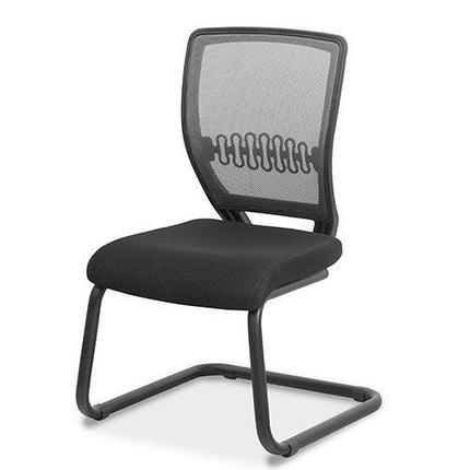 Кресло для посетителя Аспект на раме, фото 2