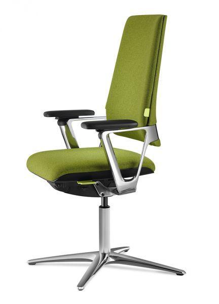 Кресло посетителя Connex2