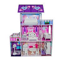 Именной дом Barbie