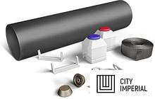 Трубопроводная арматура в изоляции