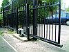 Автоматика для сдвижных ворот