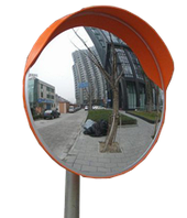 Уличные зеркала 600