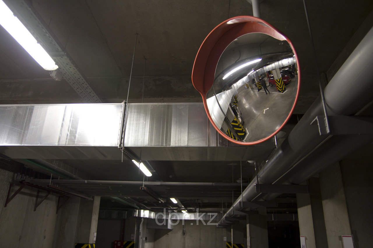 Сферическое зеркало 800 мм