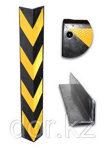 Резиновый демпфер угловой 785*95*9,5 мм +77079960093