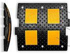 ИДН 500 -1  Резиновый ограничитель скорости KZ, фото 2