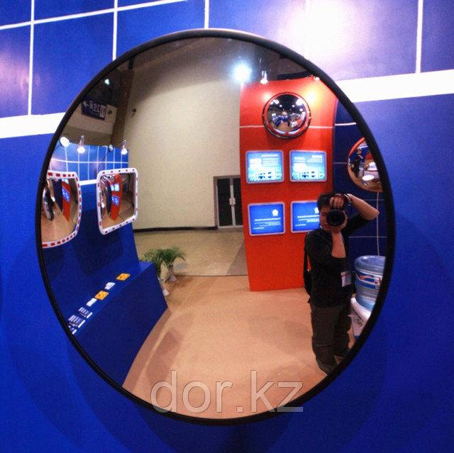 Зеркало противокражное внутреннее Д= 40 см С НДС