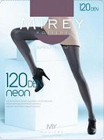 Теплые колготки Mirey Neon 120 ден