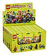 71025 Lego Минифигурка 19-й выпуск (неизвестная, 1 из 16 возможных), фото 2