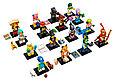 71025 Lego Минифигурка 19-й выпуск (неизвестная, 1 из 16 возможных), фото 3