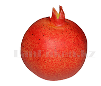 Искусственный фрукт гранат муляж