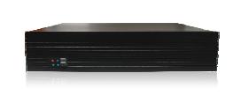 16-канальный гибридный видеорегистратор MSC MSDA2116D