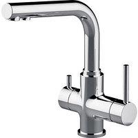Смеситель для кухни с подключением к фильтру питьевой воды