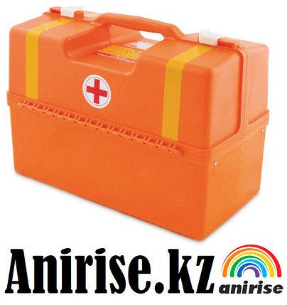 Укладки врача скорой медицинской помощи серии УМСП-01-Пм2, фото 2