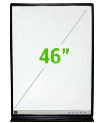 Электронный флип-чарт HANSHIN E-Note board EFC-i3-46
