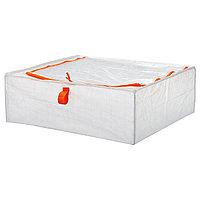 Сумка для хранения ПЭРКЛА ИКЕА, IKEA, фото 1