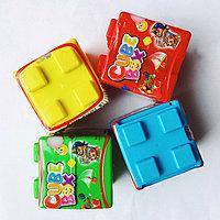 Игрушка с конфетами CUBE BOX 3.5 гр (24 шт. в упаковке)