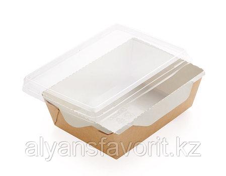 Салатник Eco OpSalad 800 мл.,размер: 186*106*55 мм. РФ, фото 2