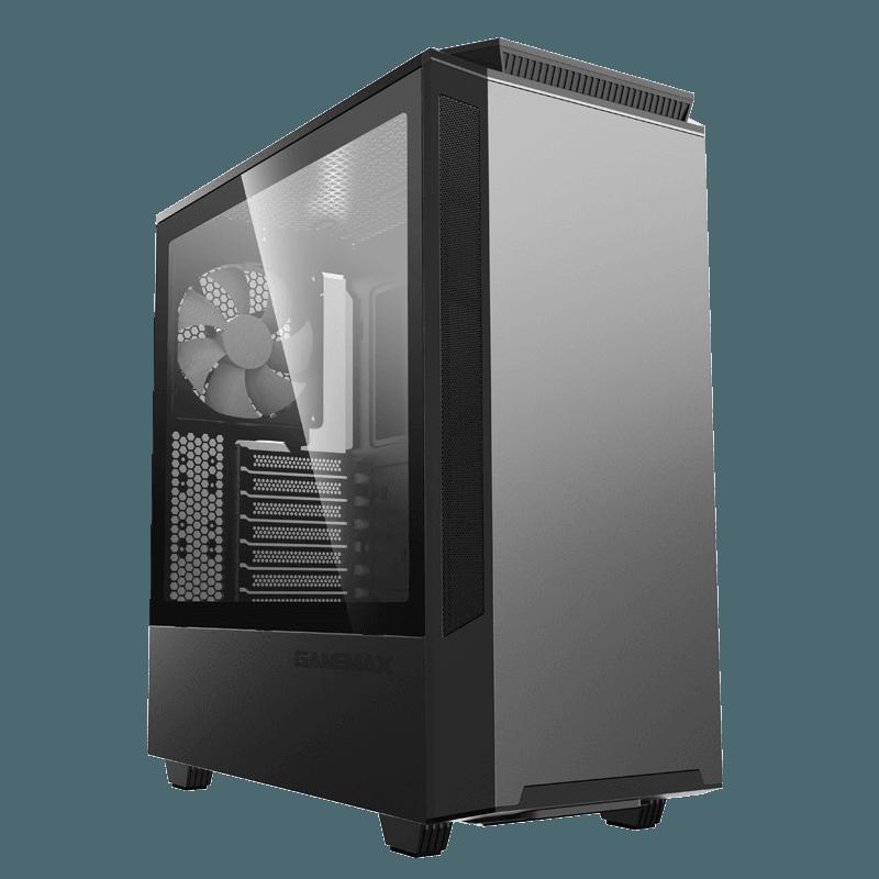 Корпус GameMax Paladin ECO T801E