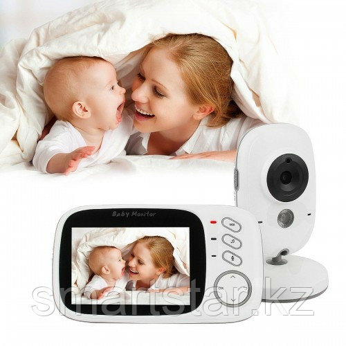 Видеоняня Video Baby Monitor VB 603