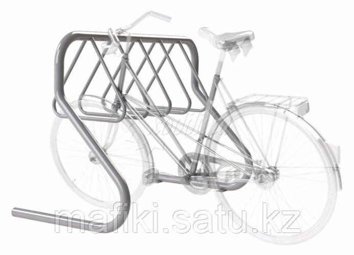 Велопарковка ВП-0070