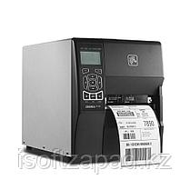 Термотрансферный принтер этикеток Zebra ZT230, фото 3