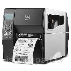 Термотрансферный принтер этикеток Zebra ZT230, фото 2