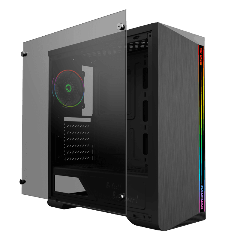 Корпус GameMax Shine G517