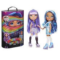 Poopsie Rainbow Girls - куклы RAINBOW SURPRISE