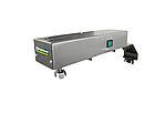 Электропривод для шаурмы-шашлычницы ЭПШШ-2,5 (520х100х190 мм, 2,5 оборота в минуту), фото 2