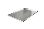 Лист для пекарного шкафа ЛП-600/400 алюмин. (600х400х20 мм), фото 3