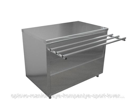 Стол нейтральный Лира-Профи Эко СН/ЛПЭ (1120х705(1030)х850(870) мм, 220В)