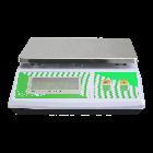 Весы фасовочные ФорТ-Т 708Ф ФИЕСТА 15 кг (275х120х315мм, платф. 260х220 мм , без стойки), фото 3