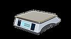 Весы электронные порционные компактные MAS MSC-05 (платформа 250x215мм,  ЖК, до 5 кг), фото 2