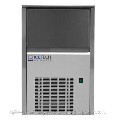 Льдогенератор ICE TECH SS25W (350x475x590, кубик)