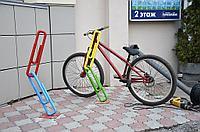 Велопарковка ВП-0230